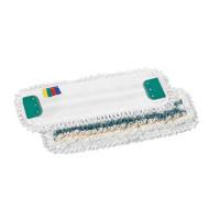 Tricolor mop