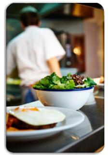 Étterem-Bár-Konyha