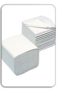 Hajtogatott toalettpapír