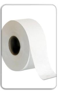 Nagytekercses toalettpapír