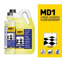 MD1 citrus illatú felmosószer