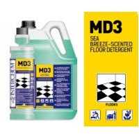MD3 tengeri szellő illatú felmosószer