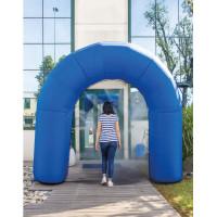 Idrobase Adi Blu fertőtlenítő kapu