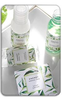 Energy - Green Tea
