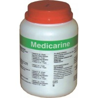 Medicarine klórtabletta