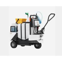 TSM Cubo Sanispray 120 Városi elektromos fertőtlenítő kocsi