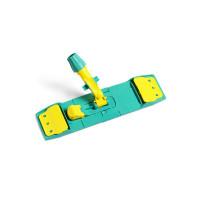 Csíptetős moptartó fixálható 40x11 cm